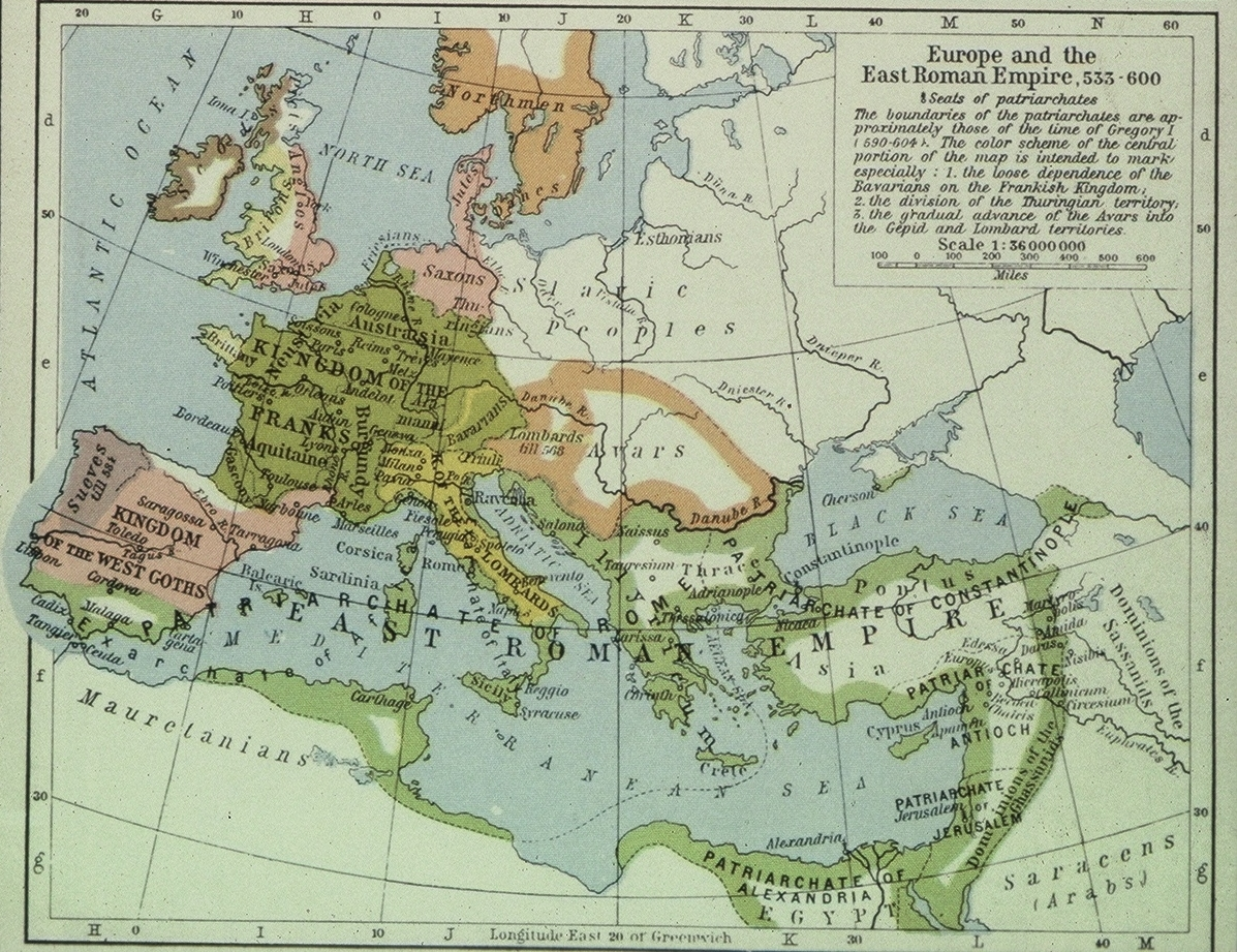 a history of feudalism in europe Feudalism formed the new social and political relationship in europe its origins could be traced back to roman, german, and celtic traditions: the roman tradition of patron/client relationship, and practice of land donation (precarium) the german tradition of king/followers the celtic tradition of lord/vassal relationship 2.