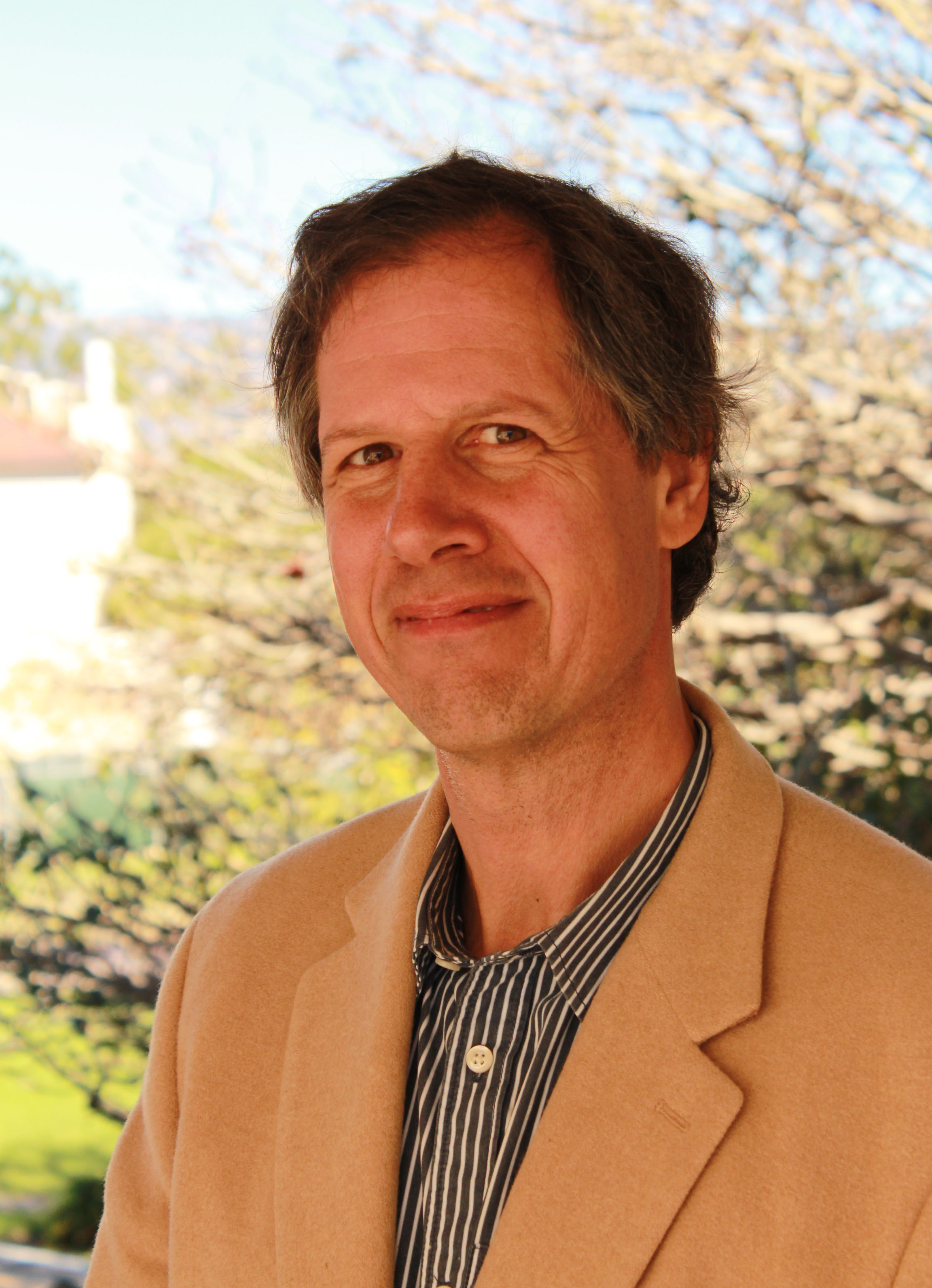 James E. Salzman