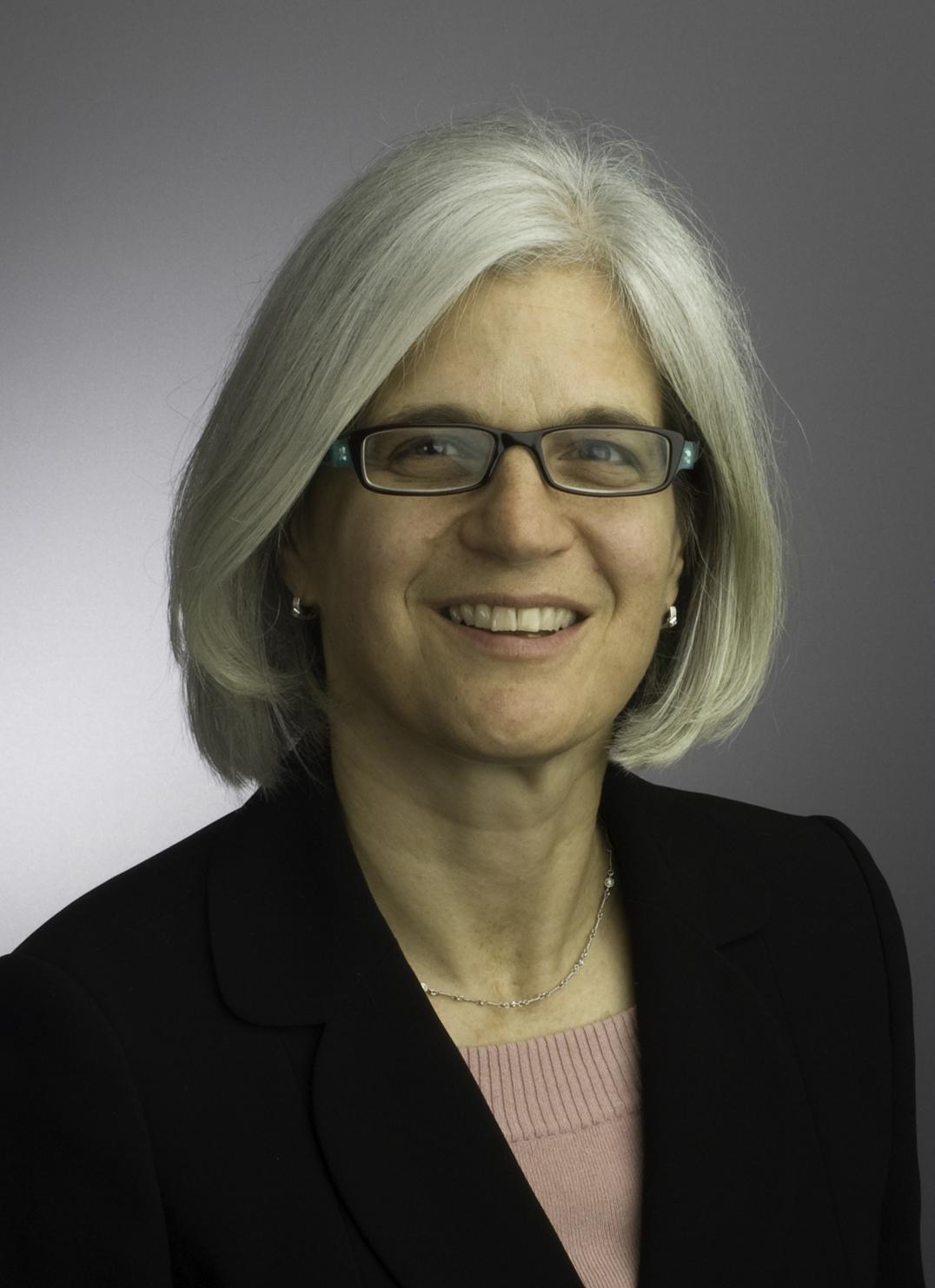 Paulene Myers forecasting
