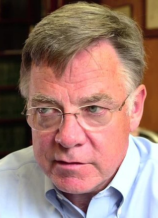 John J  Corrigan   Harvard Law School