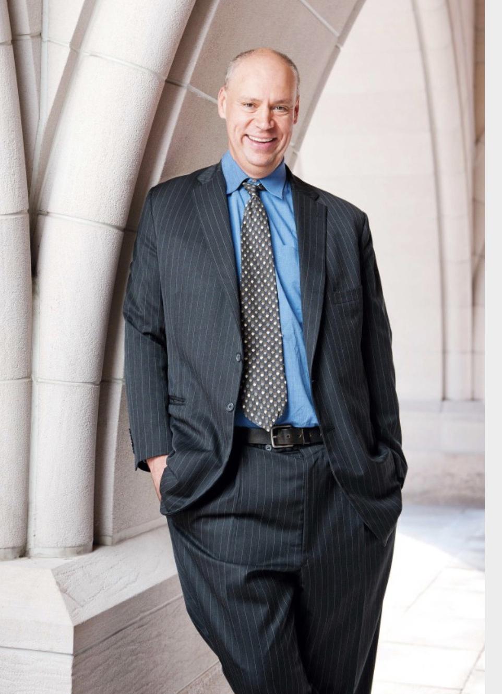 Allen Ferrell