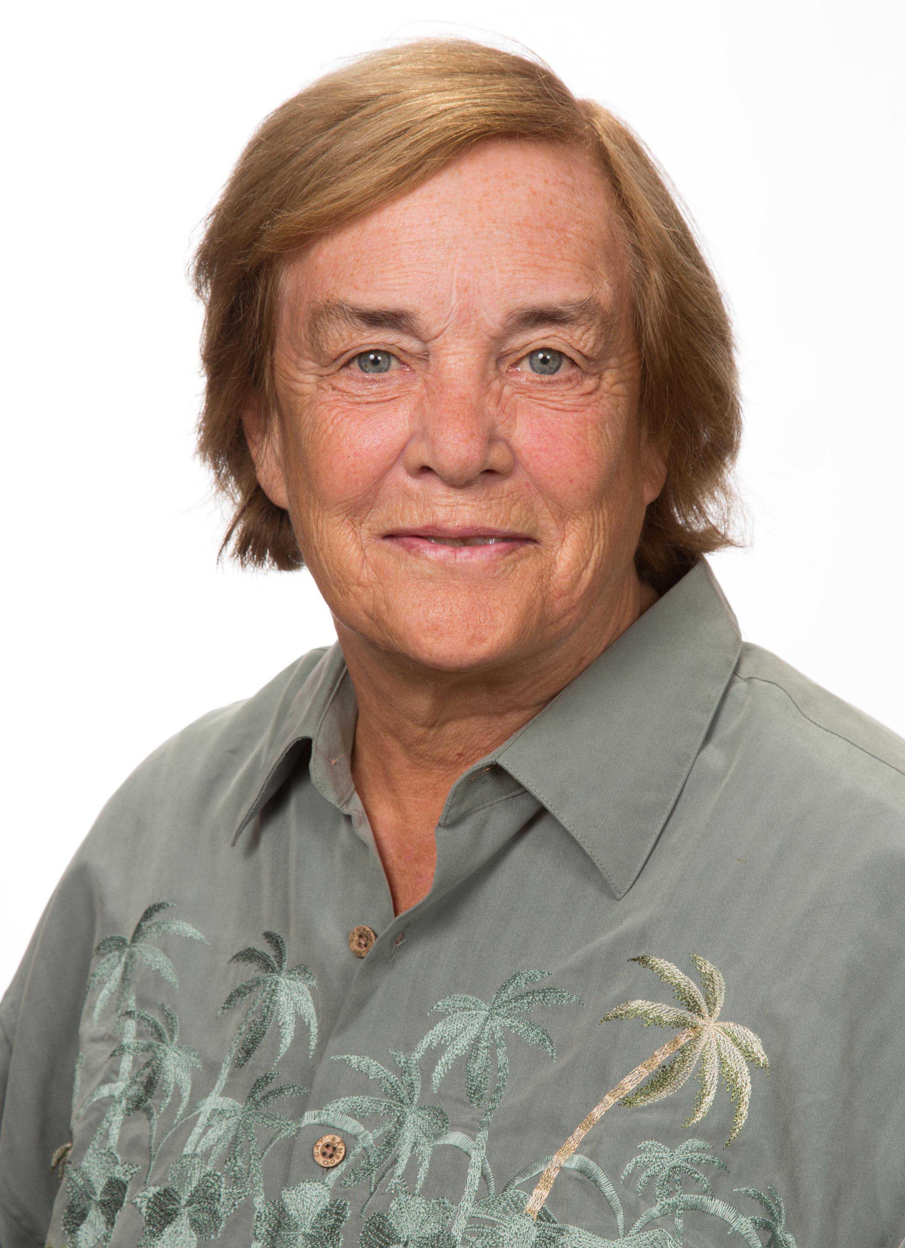 Martha A. Field