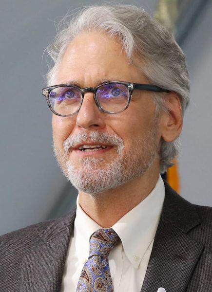 Jon D. Hanson
